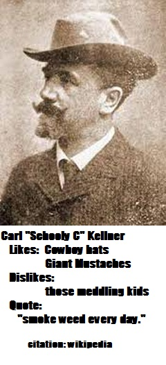 Carl Kellner