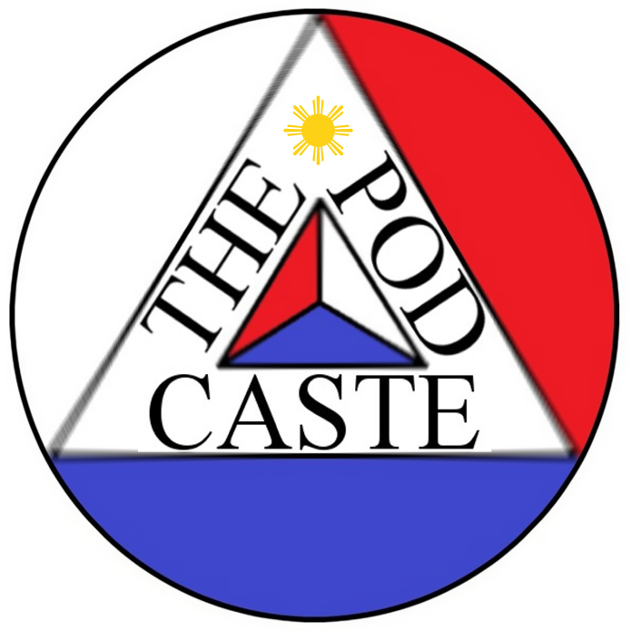 THEPODCASTE Philippines