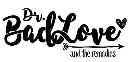 dr badlove logo