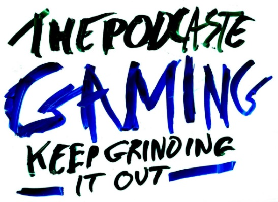 thepodcasteg keep grinding it out